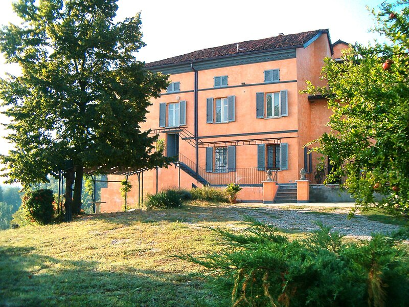 Cascina Villa (AST231), vacation rental in Refrancore