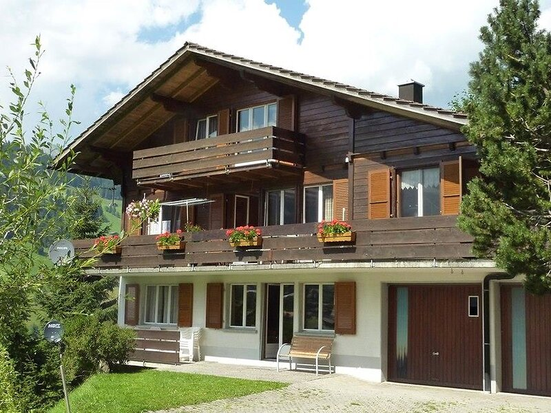 Shalom, vacation rental in Adelboden