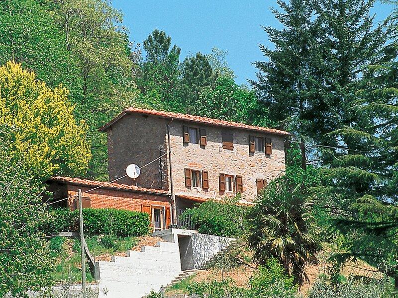 Fattoria di Pietrabuona (PCA113), vacation rental in Colognora