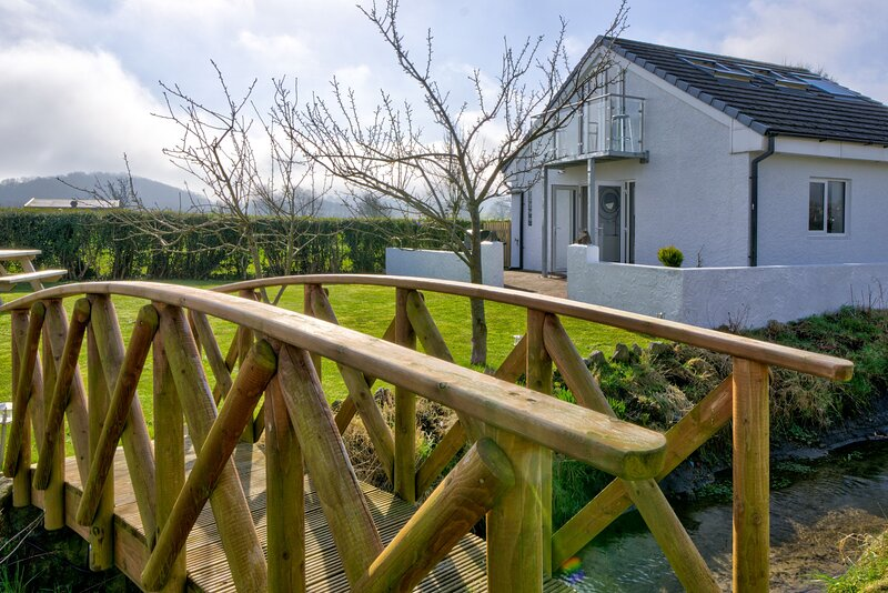 The Annex - A stunning gem situated in the rural landscapes of Ulverston, casa vacanza a Bardsea