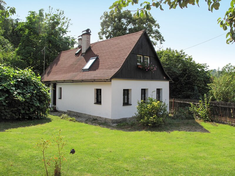 Horní Prysk, holiday rental in Mimon