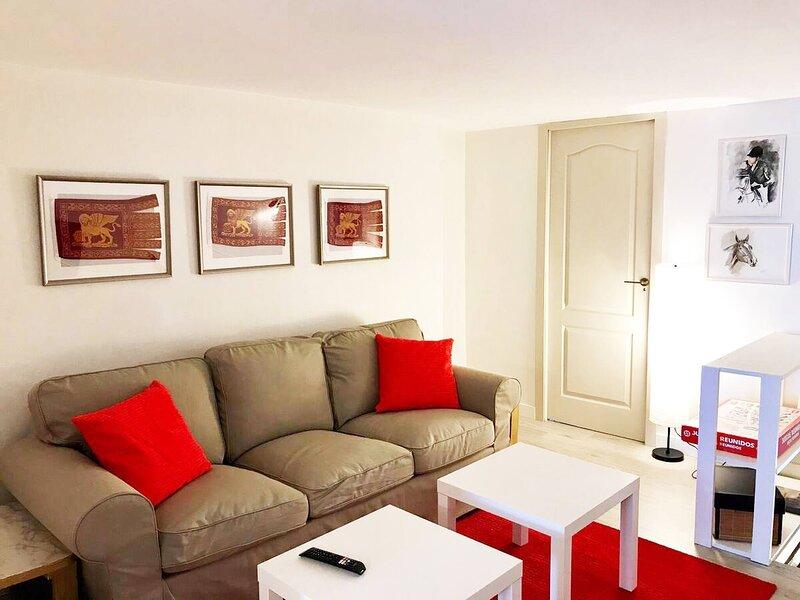 Modern Brand New Duplex in Coroso Beach, holiday rental in Aguino