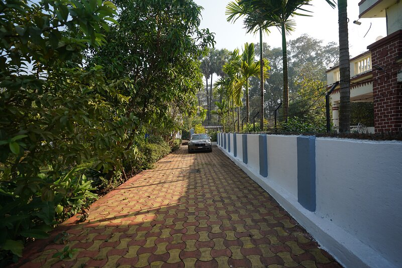 'Kamal Kunj Bungalow', vacation rental in Mumbai