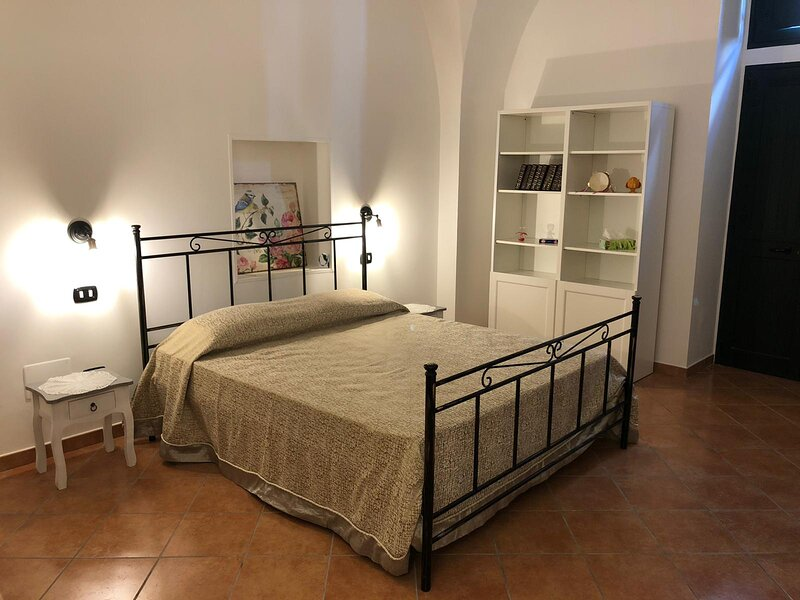 'La Casetta' Casa Vacanze, holiday rental in Soleto