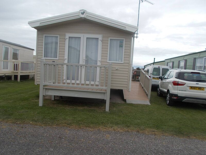 3 bed  caravan  abergel, vacation rental in Kinmel Bay