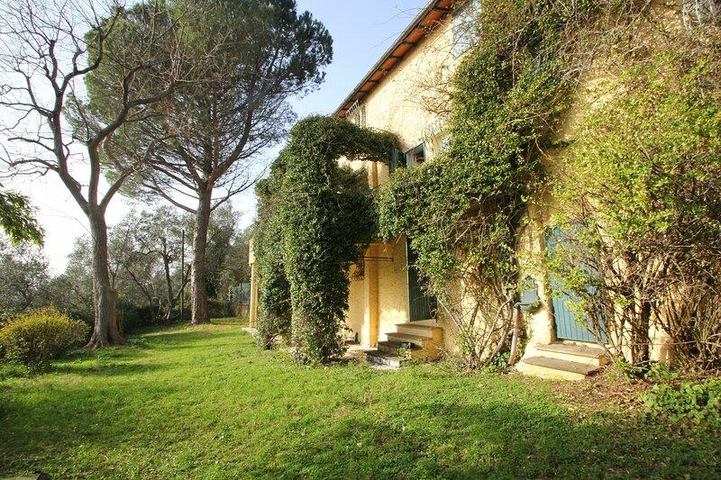 Casa Chiatri, alquiler vacacional en Stabbiano