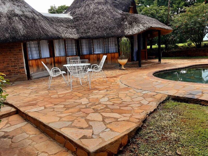 Sunbeam Place, alquiler de vacaciones en Provincia de Harare
