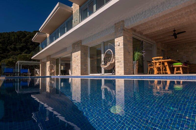 Villa Annie, vacation rental in Barbati