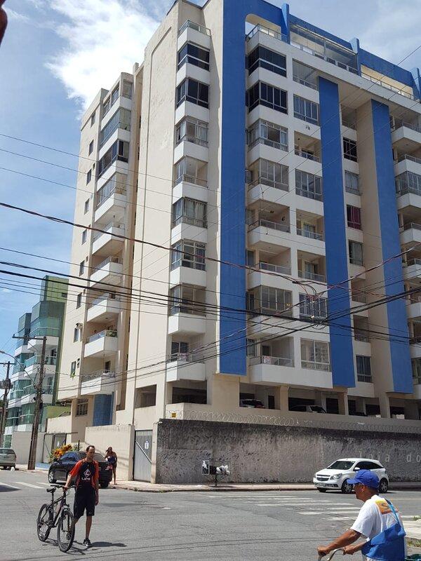 Apartamento Praia do Morro, location de vacances à Alfredo Chaves
