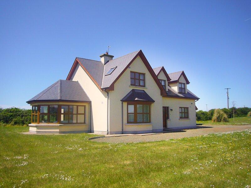 Tra Gheal, Kilmore, County Wexford, vacation rental in Bridgetown