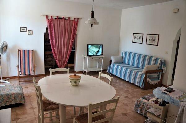 Casa Cristina a Lido Marini (Salento), holiday rental in Lido Marini