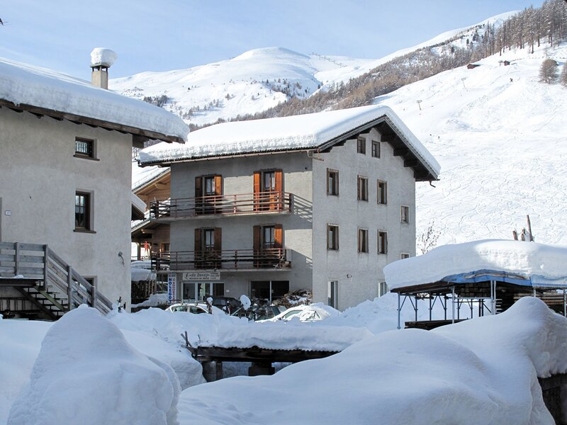 Benny (LII256), holiday rental in Trepalle