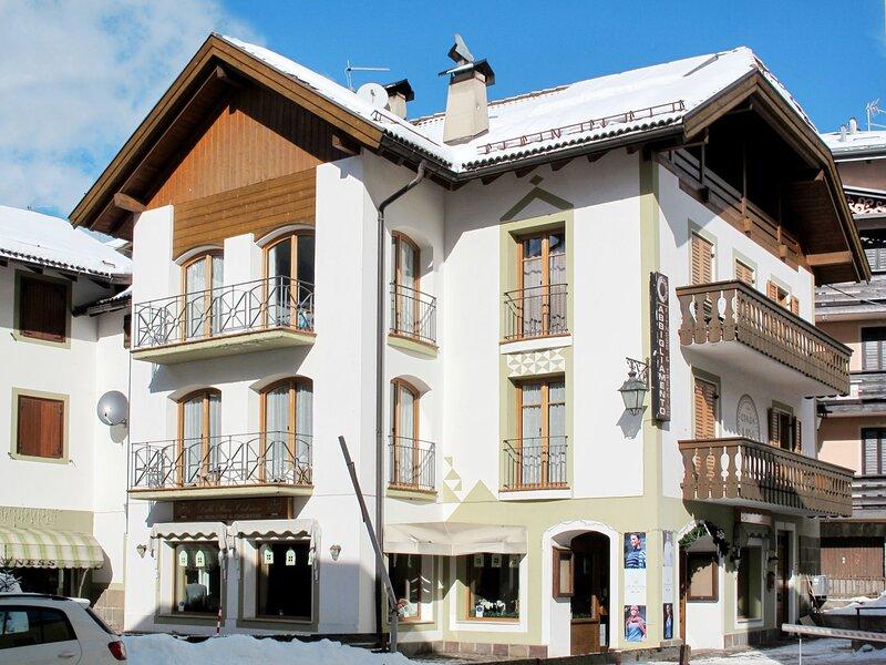 Lola (ENA431), holiday rental in Carezza