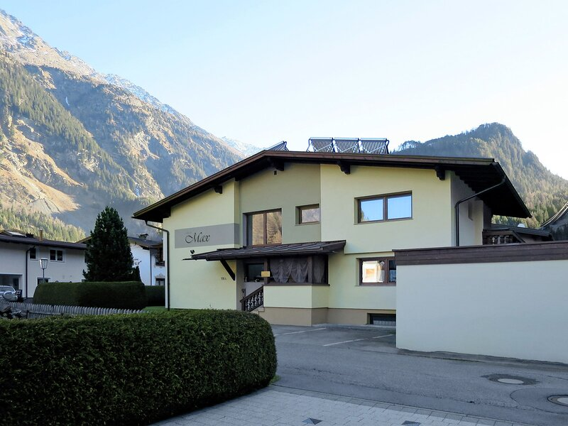 Max (HBN160), holiday rental in Plangeross