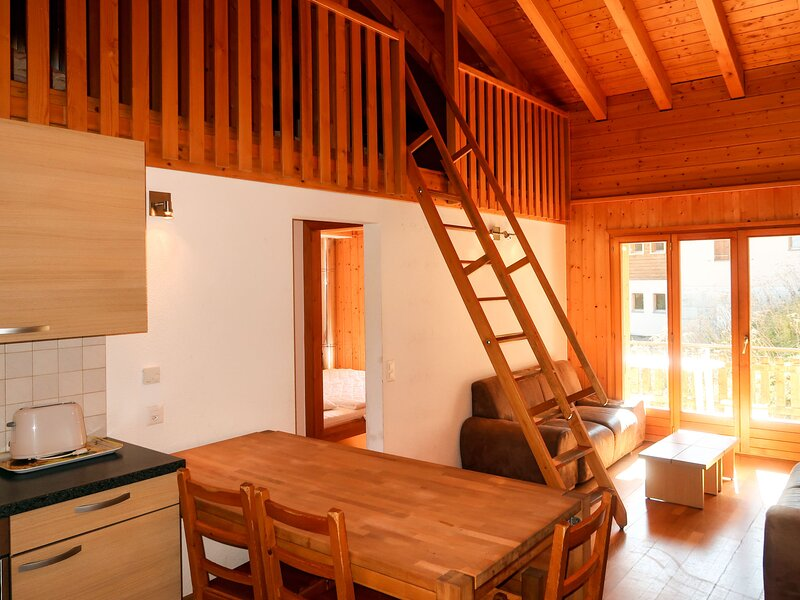 Mésanges, holiday rental in Les Collons