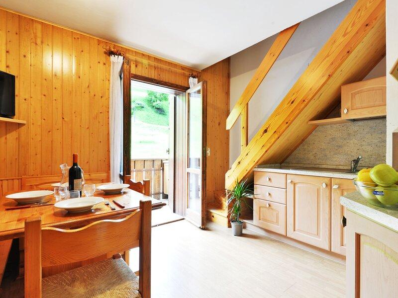 Penia 2, vacation rental in Pieve