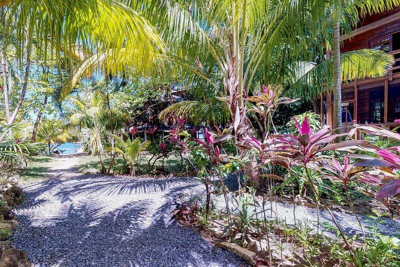 Casa Maria - Sundancer, Sandy Bay Beach – semesterbostad i Sandy Bay
