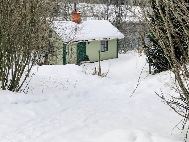 Fisherman's Cottage, holiday rental in Forsbo