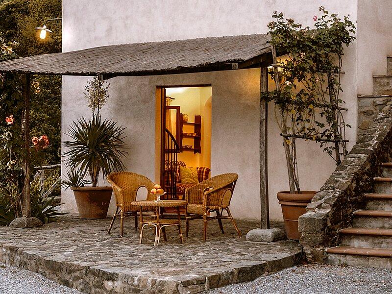 Fattoria di Pietrabuona (PCA111), vacation rental in Colognora