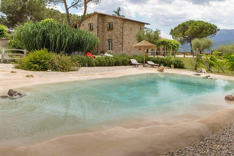 Villa Rincolfo, holiday rental in La Bruna