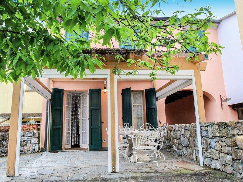 Giardini di Giulia, holiday rental in Monterosso al Mare