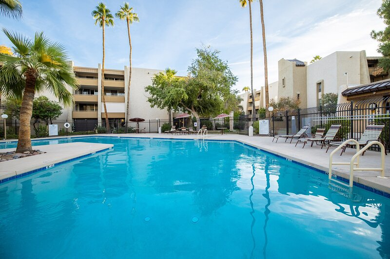 Perfect Spot in Old Town Scottsdale, Ferienwohnung in Scottsdale