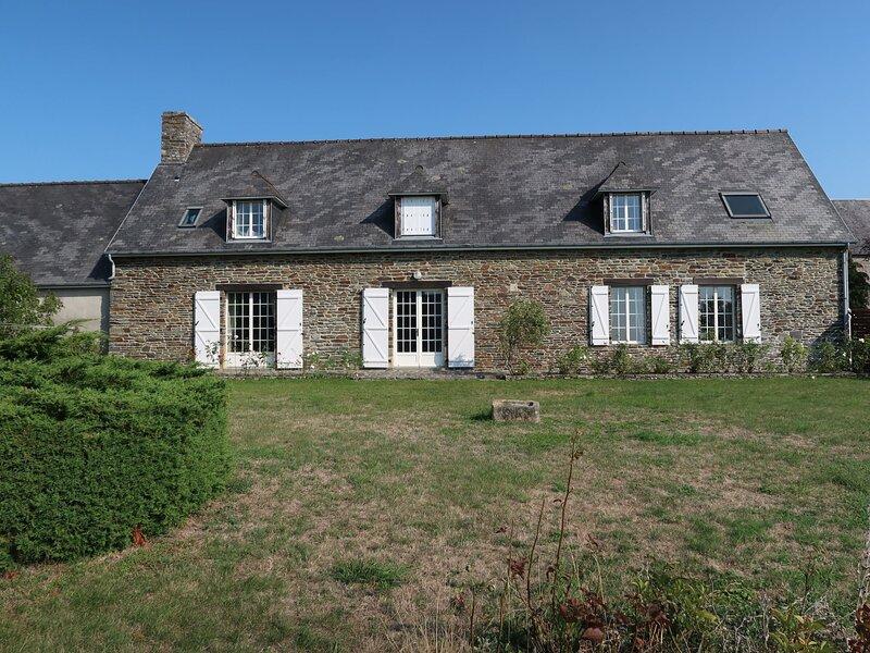 La Longère (SNA400), casa vacanza a Mont-St-Michel