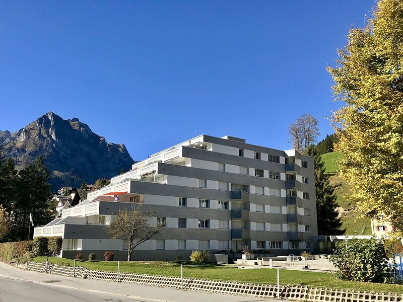 Sunnmatt West Wohnung 934, vacation rental in Engelberg