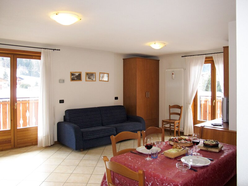 Mountain Home (BRX767), holiday rental in Valdidentro
