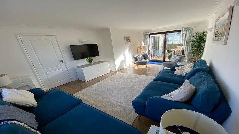 Rockpool Croyde | 4 Bedrooms | Sleeps 8, location de vacances à Croyde