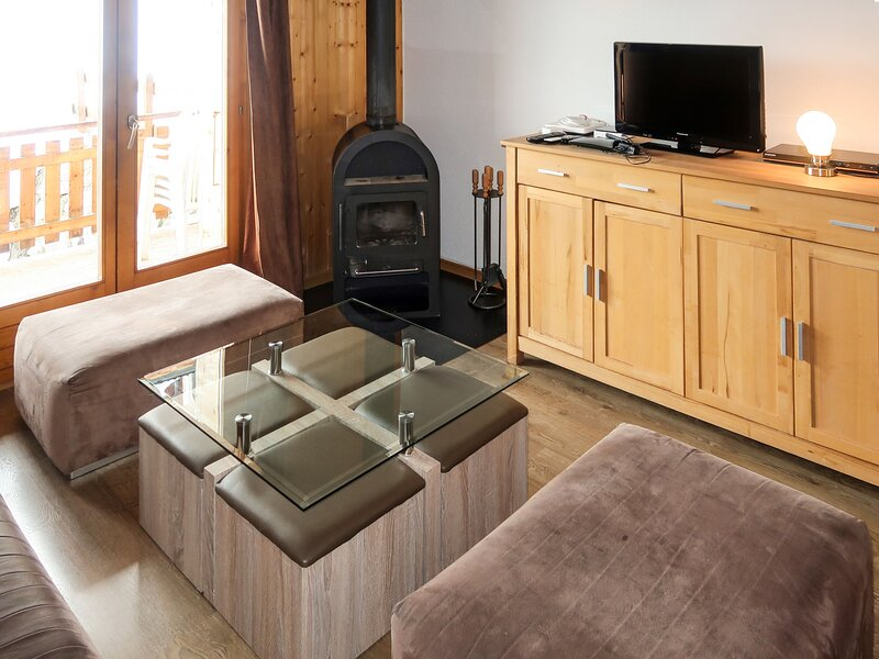 Coucous, holiday rental in Les Collons