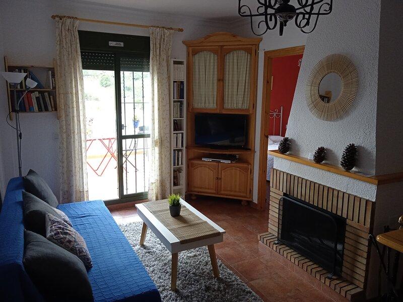 Daymasierra experiencias ofrece una gran oferta turística., holiday rental in Benamahoma