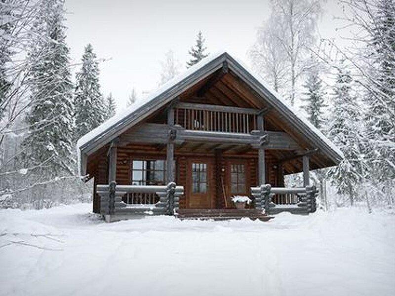 Metsä-pihlaja, holiday rental in Reisjarvi