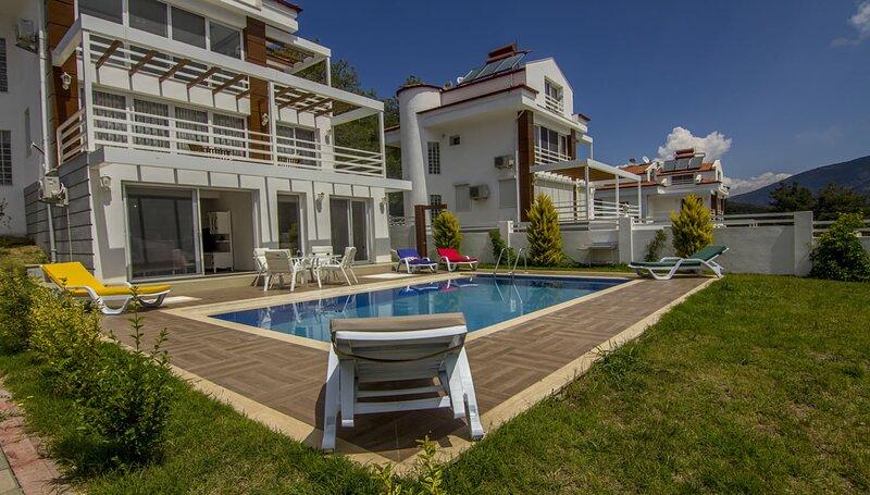 Tala Villa 2, location de vacances à Ölüdeniz