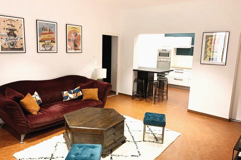 Casa Pino, casa vacanza a Ville-di-Pietrabugno