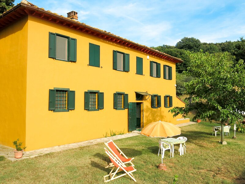 Belvedere (VEO100), holiday rental in Migliarino