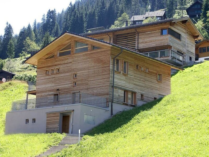 Ferienwohnung am Bärgli, holiday rental in Tschiertschen