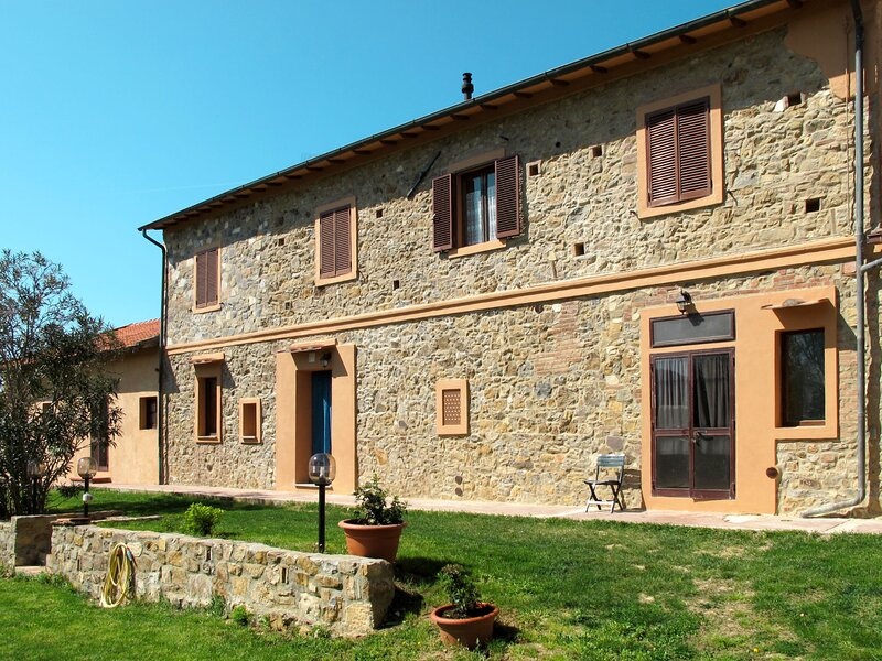 Il Salice (NIA101), holiday rental in Nibbiaia