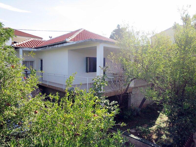 Matkovic, vacation rental in Rovanjska