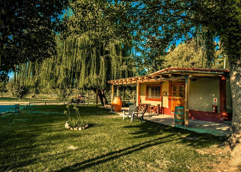 Casa Art Gallery - Cozy cottage on the vineyards, holiday rental in La Consulta