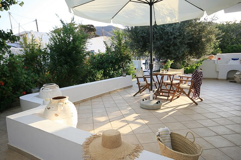 Kallichoron Charming Country House (for 4 guests), holiday rental in Astipalea