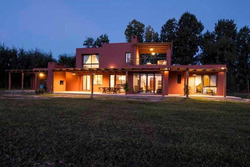 Casa Clara Lorena - Finca Ogawa's Luxury Castle, holiday rental in La Consulta