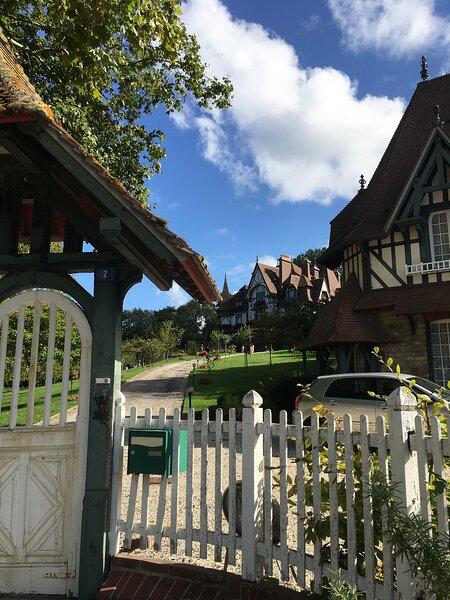Balcon sur See, Sun & Horses, holiday rental in Saint-Arnoult