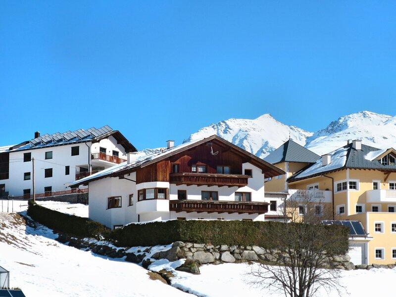 Kassler (KPL601), holiday rental in See