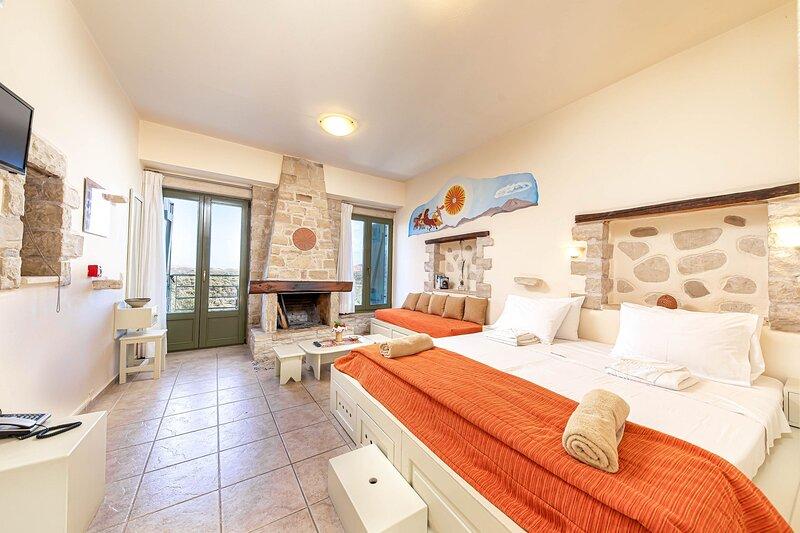 Dalabelos Estate - Superior Studio Cottage (Anatoli), holiday rental in Perama