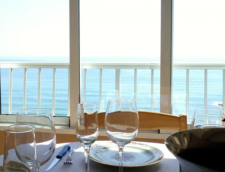El Campello Beachfront, holiday rental in Campello