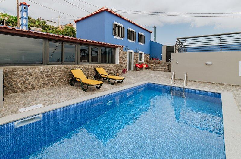 Casa da Morena, casa vacanza a Santo Antonio da Serra