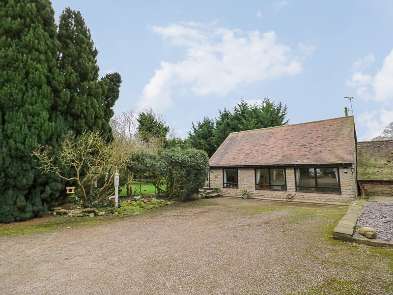 Butterfly Cottage, Cleobury Mortimer, vacation rental in Cleobury Mortimer