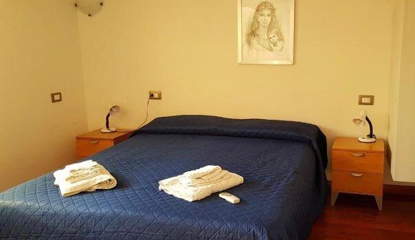 Petra Marina Maris, location de vacances à Marina di Pisciotta