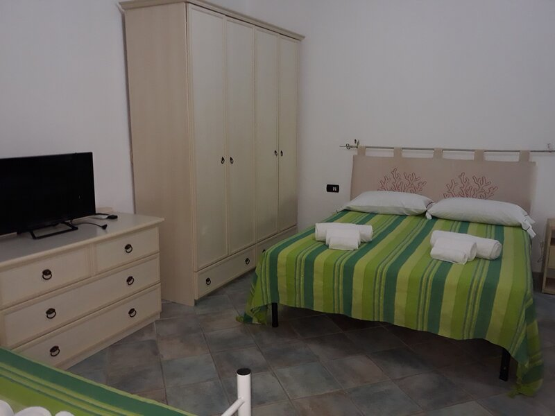Sardegna Affitto Camere, vacation rental in Padru